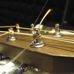 GTR: 如何調音才能讓你的吉他保持在正確的音準?