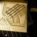 GTR:吉他入門:換弦前的初心者講座 III (素材篇)