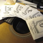 GTR:如何替你的木吉他換弦