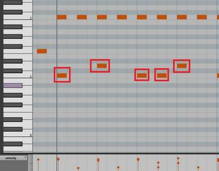 DTM:MIDI COPY 線上教學 Drums 篇 (非鼓手也適用)