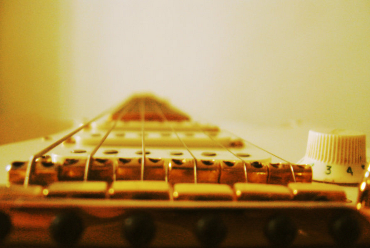 作曲方法:慢半拍的旋律也不錯!?