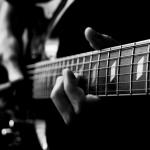 FINGER PICKING 吉他指法簡介紹