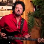 Steve Lukather (スティーヴ・ルカサー)