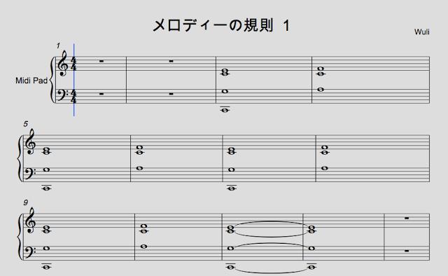 究竟什麼是和弦進行?