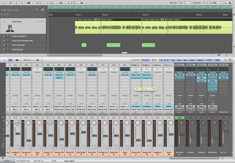 什麼是Mix(Mixing)?