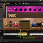 軟體介紹:VOX JamVOX III  吉他手的第一個音樂工作室!