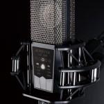 使用「電容式麥克風」抓住最細膩的聲音動態!