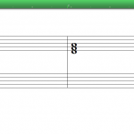 DTM:常見的三和弦與結構說明