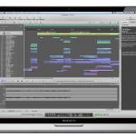 DTM:Logic Pro 9 基礎教學-創建一個 Project File