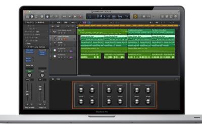 "Logic Pro X 完整操作說明 ""免費"" 下載 & 數位音樂保證班"
