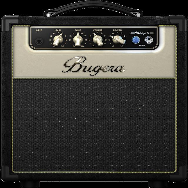GTR:關於吉他音箱的使用方法