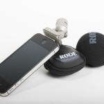 REC:iPHONE 外接麥克風 iXY 示範影片