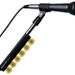 DTM:在家錄音時,麥克風架的使用方法