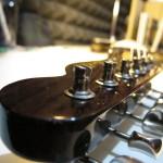 GTR:如何替你的 Telecaster 吉他換弦