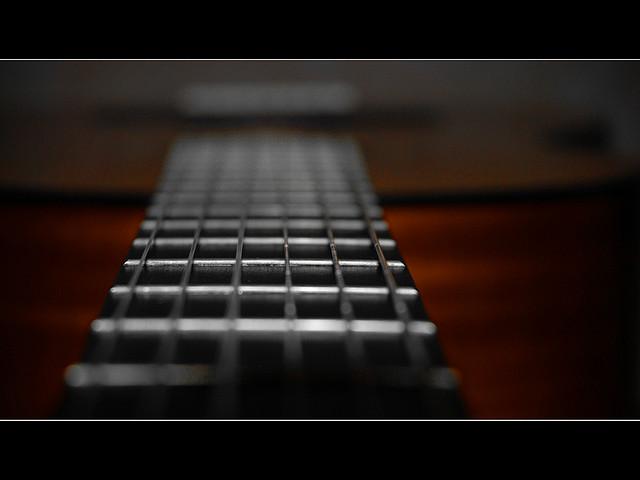 GTR:木吉他品牌介紹&網站連結