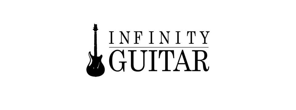 INFINITY GUITAR:準備好來一趟吉他之旅了嗎?