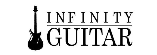 infinity guitar