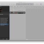 Logic Pro X:在 Editors 裡用滑鼠寫歌!