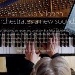 世界級的指揮家教你如何用 iPad 創作音樂!