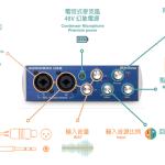 兩張圖片秒懂 AudioBox Studio 錄音套件!
