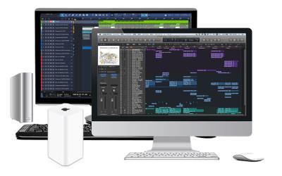 用電腦寫歌、編曲,我需要一台什麼樣規格的電腦?