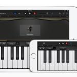 如何把 iOS 的 GarageBand 檔案移到 MacBook 上編輯