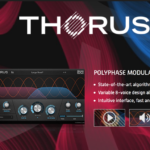 UVI 插件免費下載試用 :THORUS Polyphase Modulator