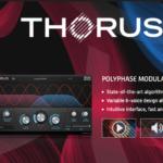UVI 插件免費下載試用 :THORUS Polyphase Modulator