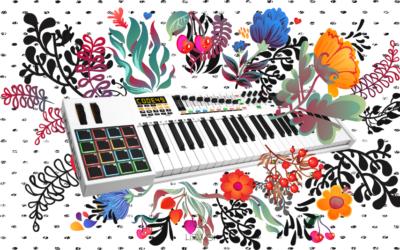 在 Piano Marvel 學鋼琴就像在玩音樂遊戲!