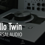 Universal Audio Apollo Twin 錄音介面開箱介紹