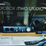 關於 Studio One Audio Interface 設定方法分享