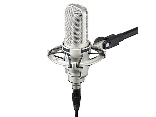 Audio Technica / AT4047 電容麥克風